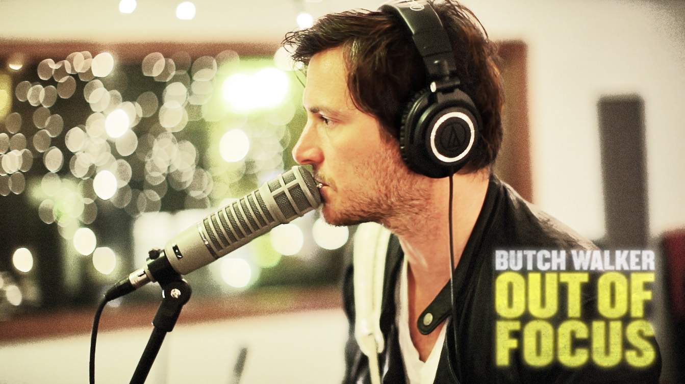 Butch Walker – 'Out Of Focus' documentary debut