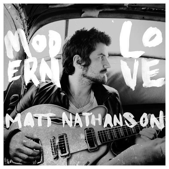 Matt Nathanson returns to Australia. 'Modern Love' special edition released on June 1