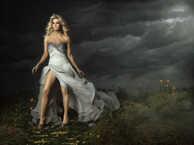 Carrie Underwood – The Sydney Opera House – July 2