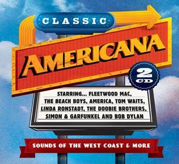 'Classic Americana' CD giveway (CLOSED)