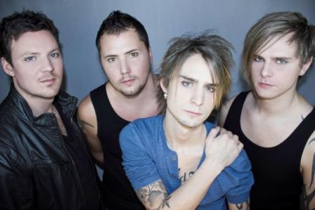 Wigelius – Sweden's latest AOR sensations to release debut album in June