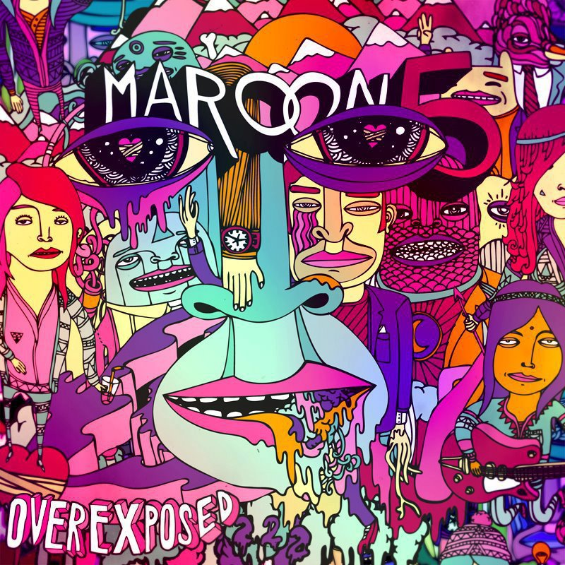 Maroon 5 returning to Sydney and Melbourne in October