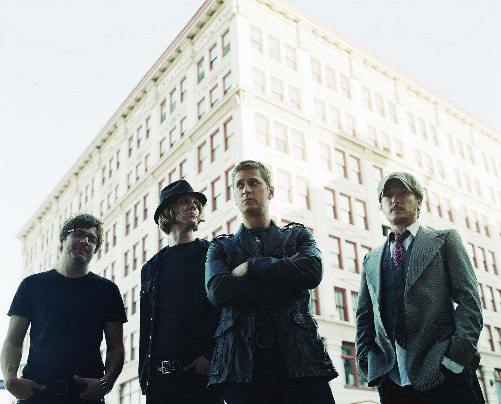 Matchbox Twenty head 'North' with new album