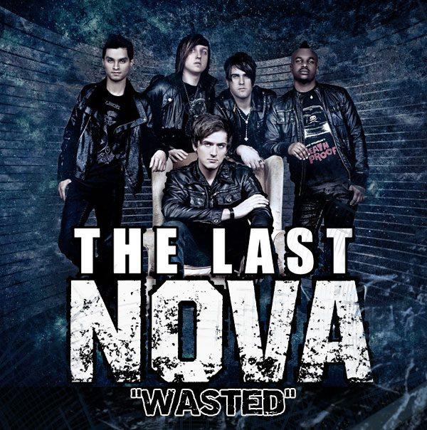 The Last Nova