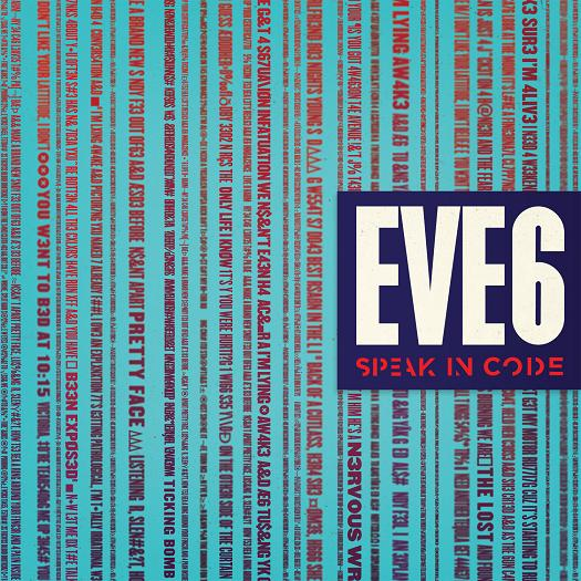 Eve 6 – Speak In Code