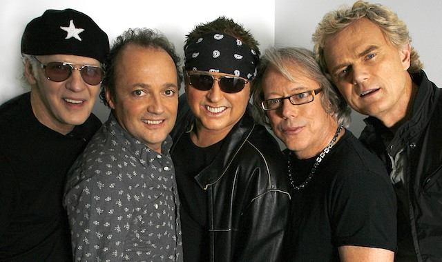 "Loverboy return with ""Rock 'n' Roll Revival"" via Frontiers Records in August"