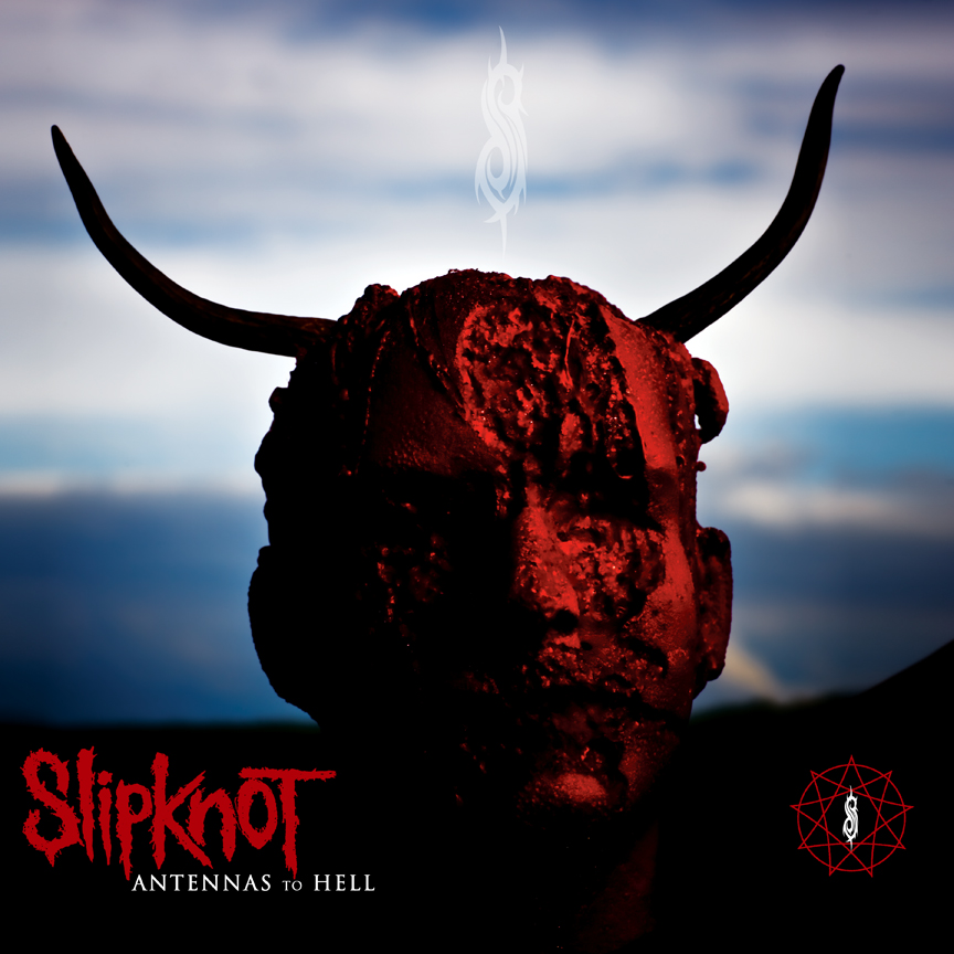 Slipknot Announces 'Antennas to Hell'