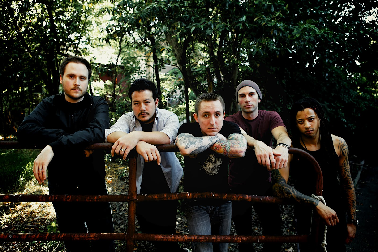 Yellowcard announce additional Melbourne show for Australian tour!