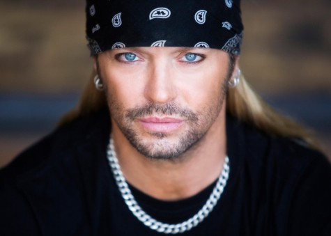 Bret Michaels to premiere new music video 'Get Your Rock On' on Tuesday June 5th!