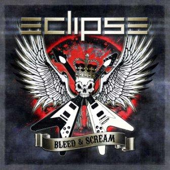 Eclipse – Bleed And Scream