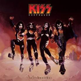 KISS' landmark release 'Destroyer': Resurrected