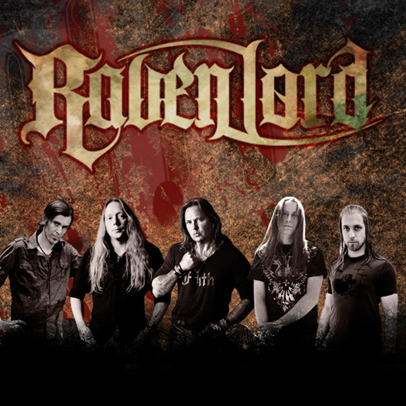 Raven Lord announces new Keyboardist and Drummer