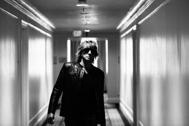 Richie Sambora to release new solo album Aftermath Of The Lowdown on Dangerbird September 18th