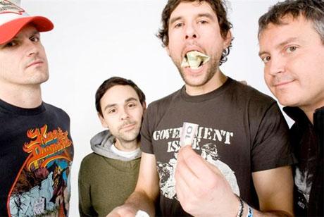 Propagandhi to release sixth studio album in September