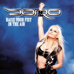 DORO 'Raise Your Fist In The Air' EP out now via Nuclear Blast