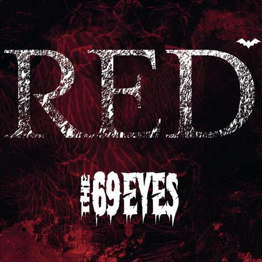 The 69 Eyes reveal 'X' track list and video teaser for first single 'Red'