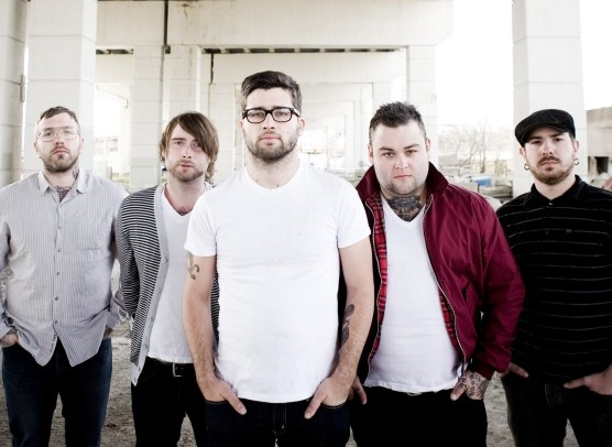 Alexisonfire reunite for a 10 year anniversary farewell tour