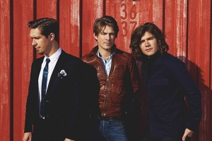 Hanson announce Australian release for 'Shout It Out'
