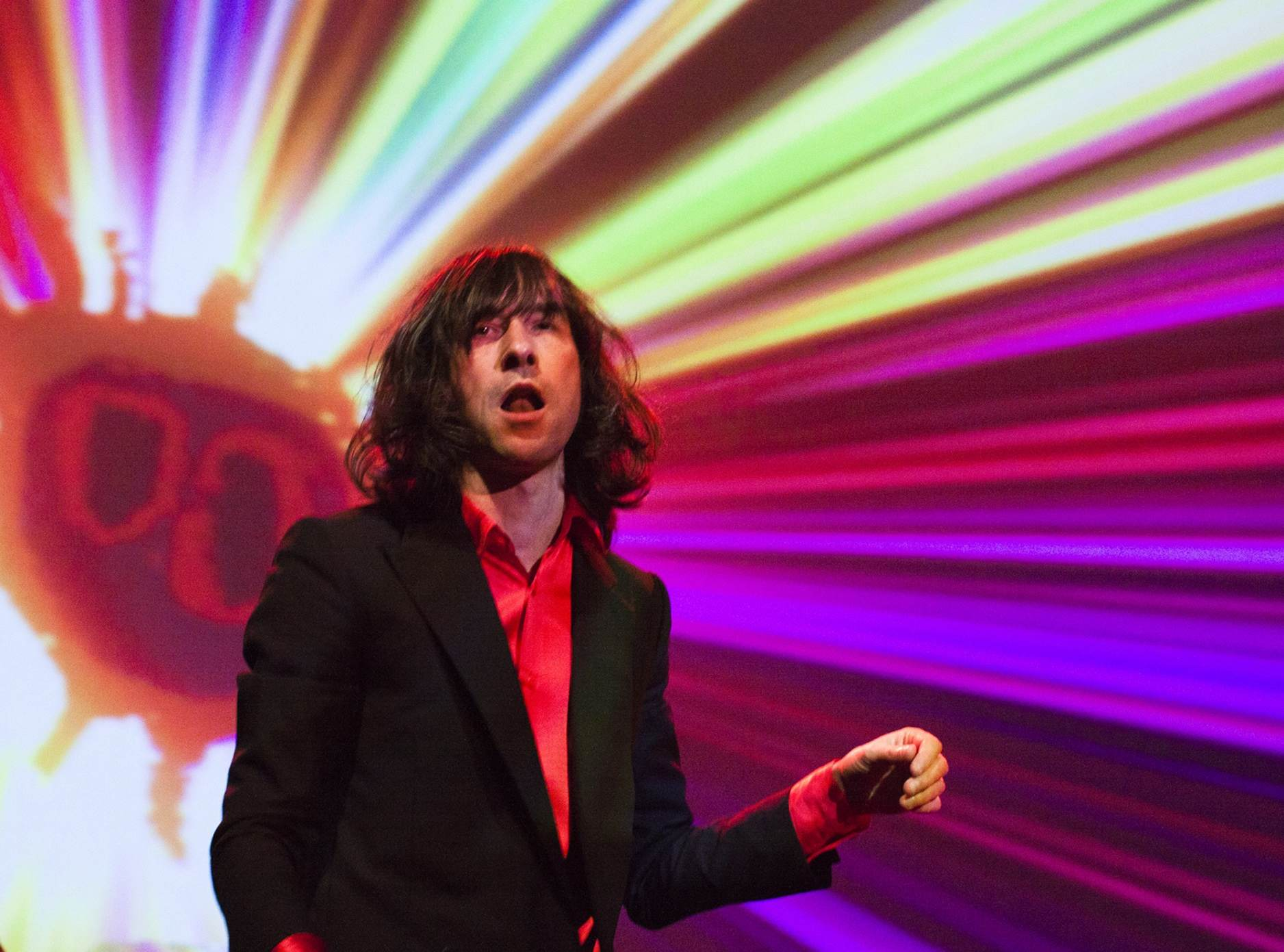 Primal Scream announce Australian tour, December 2012