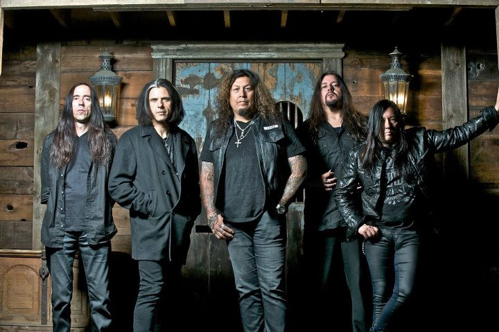 TESTAMENT + NEWSTED SIDEWAVE SHOWS ANNOUNCED