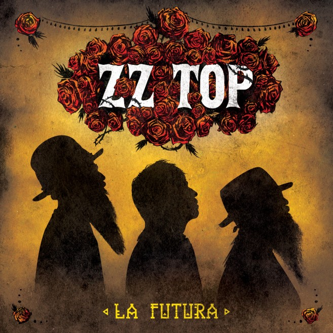 'La Futura' arrives this September from ZZ Top