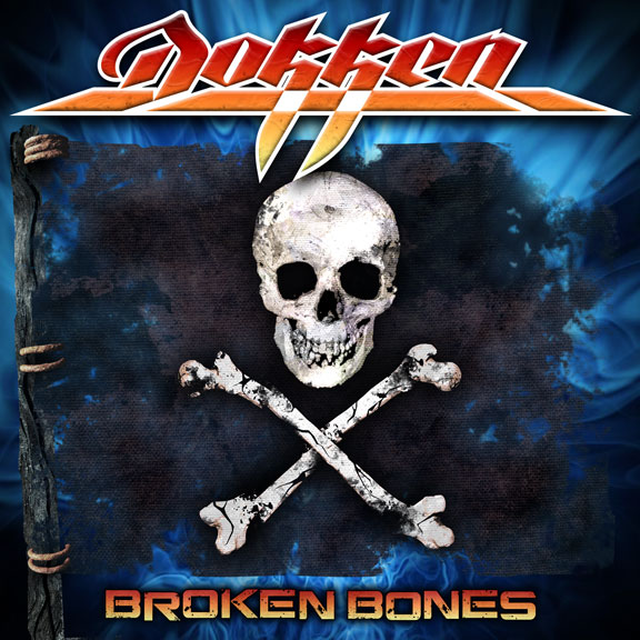 Dokken new album 'Broken Bones' due out in September