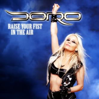 DORO – Raise Your Fist In The Air (EP)