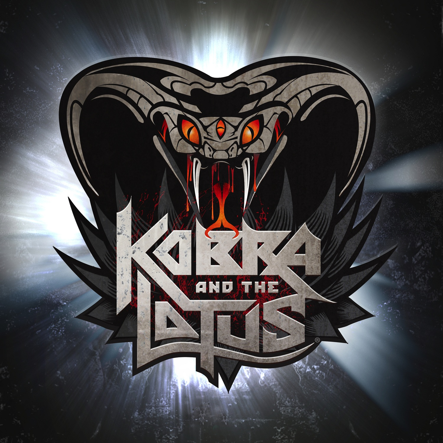 Kobra And The Lotus – Kobra And The Lotus