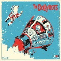 The Dollyrots get 'Hyperactive', new album out September 18