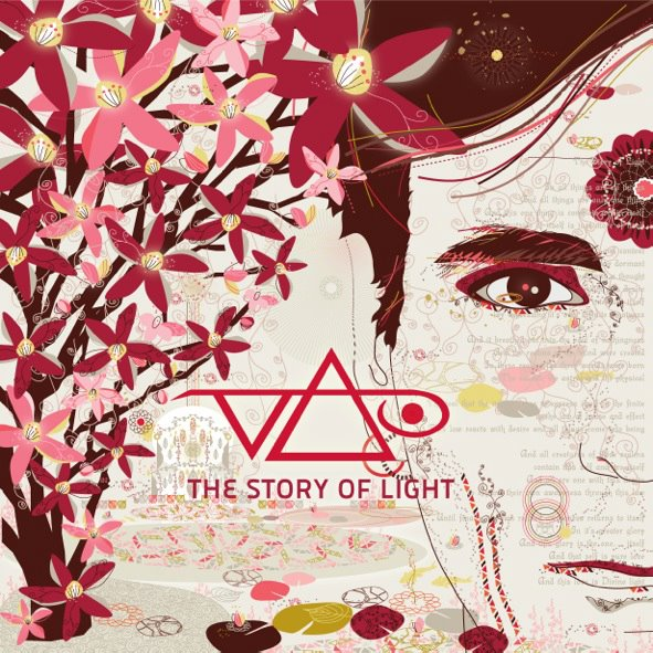 Steve Vai – The Story Of Light (Video Interview)