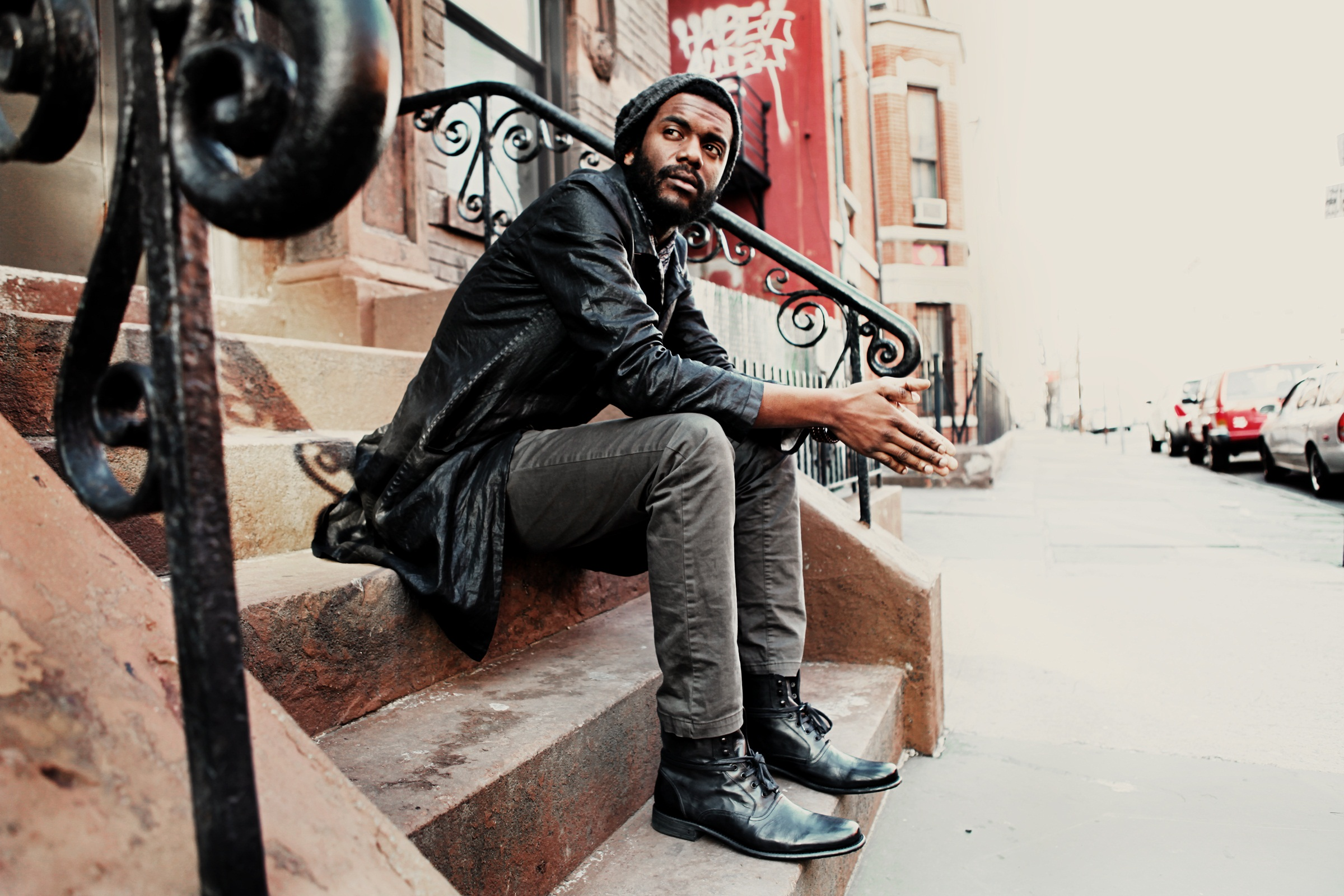 Gary Clark JR. to release eagerly awaited debut full length album