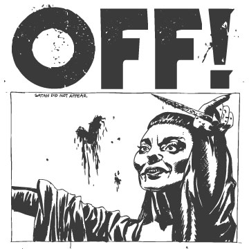 OFF! – OFF!
