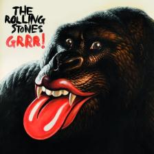 The Rolling Stones: GRRR! – A greatest hits collection to mark five decades