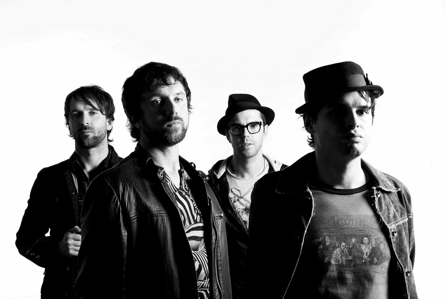WIN tickets to see THE TREWS in Australia (CLOSED)