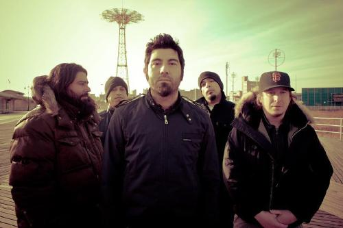 DEFTONES announce the release of seventh studio album 'KOI NO YOKAN'