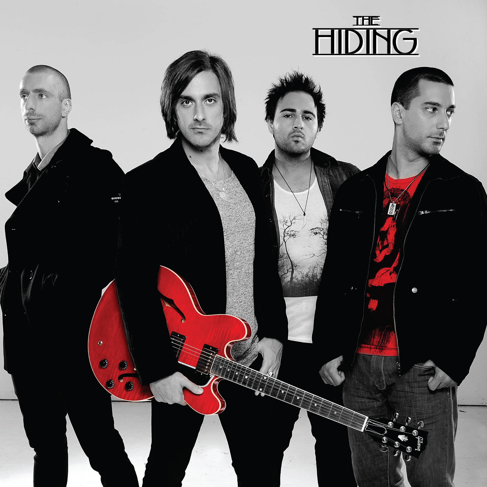Melbourne band The Hiding to hit USA in October!