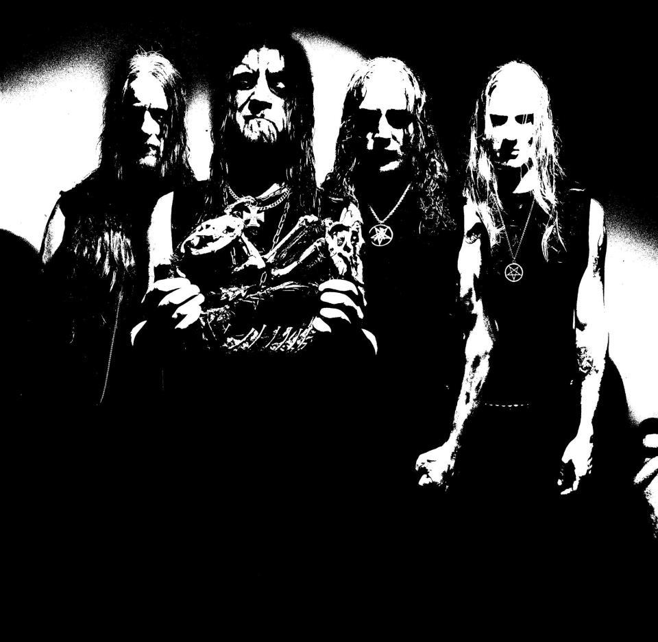 Marduk announce Australian tour