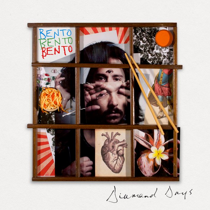 Bento – Diamond Days