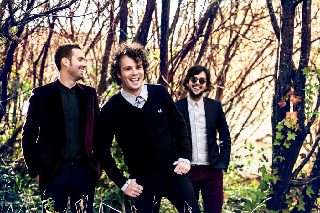 Evermore join Matchbox Twenty's Australian Tour