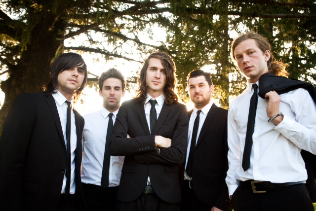 Mayday Parade + We Are The In Crowd + Heroes For Hire – Australian tour announced!