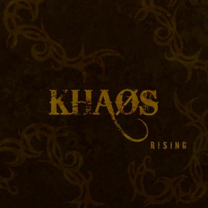 Khaos – Khaos Rising (EP)