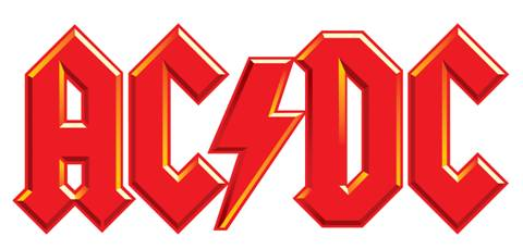 AC/DC Now On iTunes