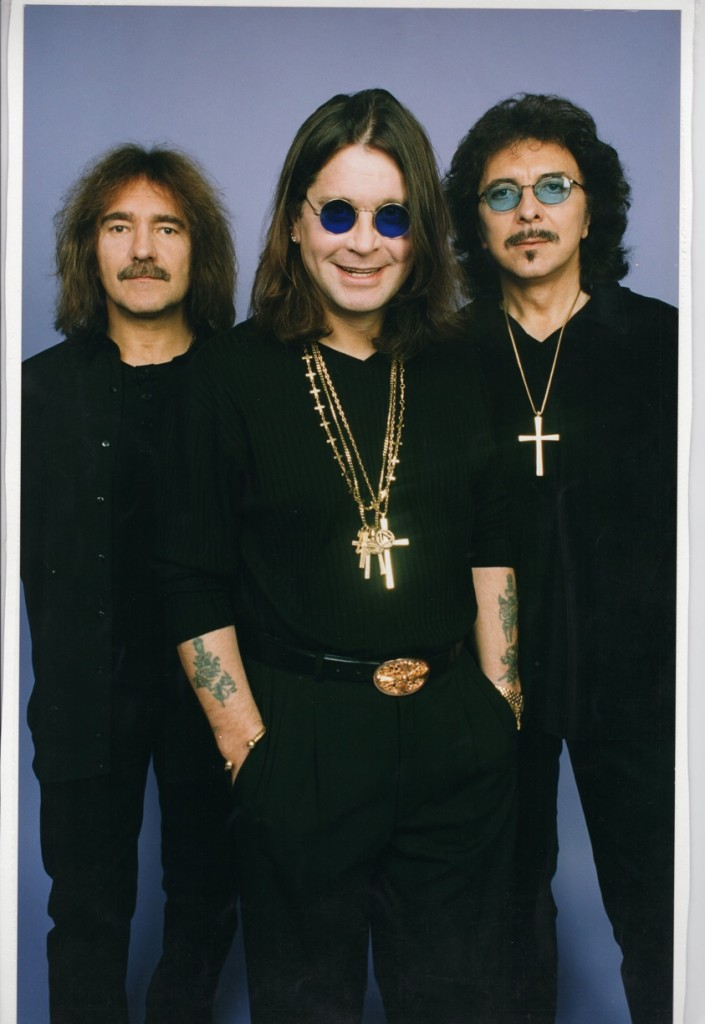 Black Sabbath – 2nd Melbourne, Australia show!