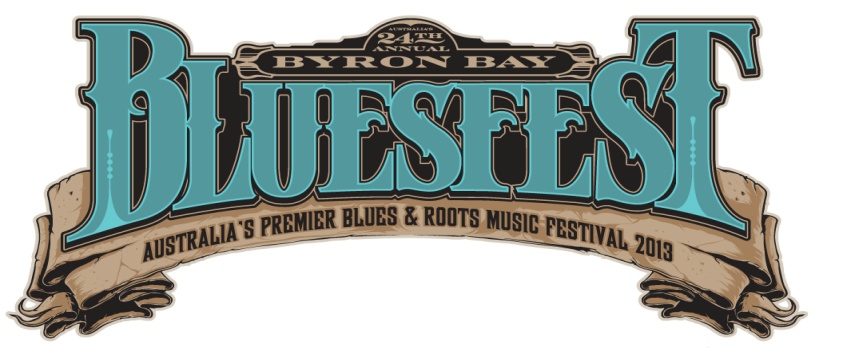 Bluesfest 2013 – AU & NZ Line Up Announcement