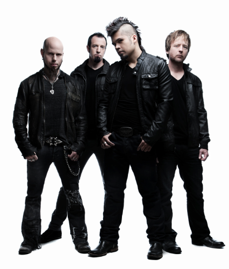 Drowning Pool premiere new song 'Saturday Night'