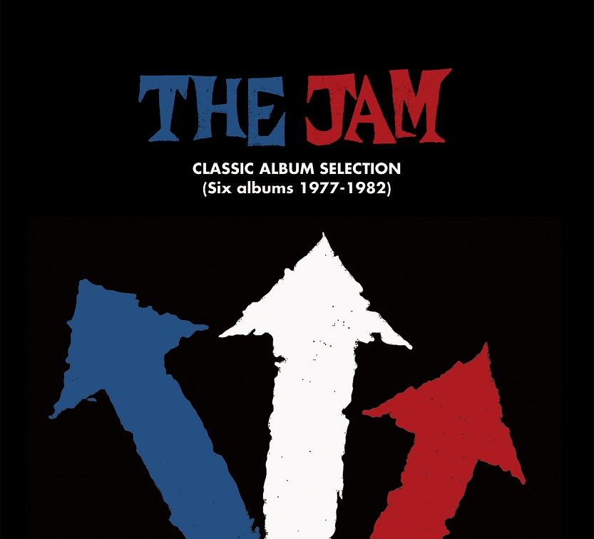 The Jam – Classic Album Selection