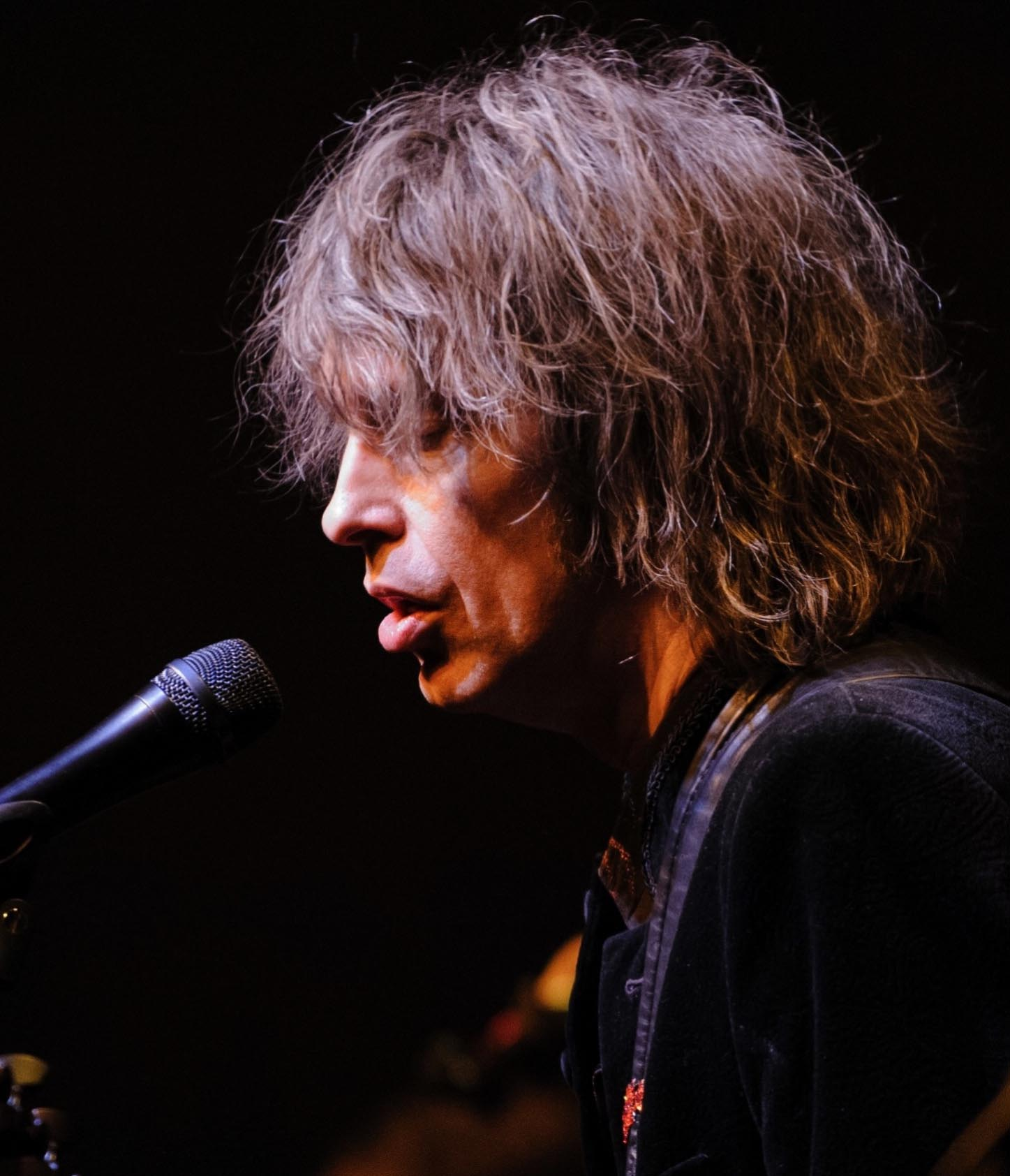 The Waterboys: Announcing Their First Australian Tour