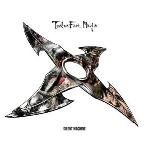 Twelve Foot Ninja – Silent Machine