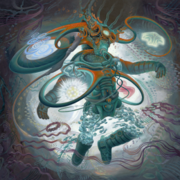 Coheed and Cambria – The Afterman, Ascension
