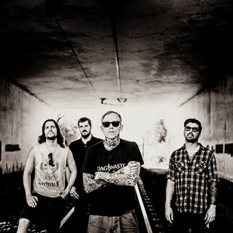Converge announce Australian tour